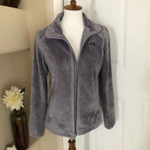 The North Face Women's Grey Jacket Sz S/P